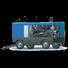 Винтовой компрессор высокого давления DLСY-26/25 (21/35)