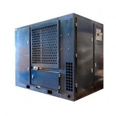 Энергосберегающий винтовой компрессор ED-63.5/7 3