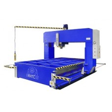 Гидравлический пресс с раздвижной рамкой RHTC TL-150