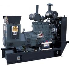 Дизельная электростанция АД-500-Т400 (Ricardo)