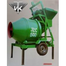 Бетоносмеситель JZC-500B