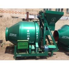 Бетоносмеситель JZCP-500