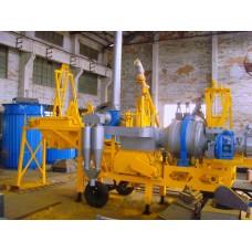 Мини-асфальтовый завод QLB-15