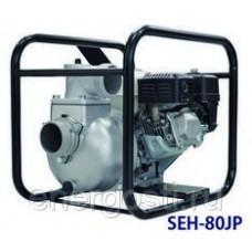 Бензиновая мотопомпа Koshin SEH-80JP