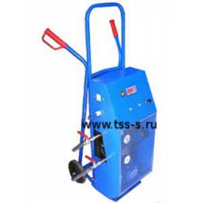 Пеногенератор строительный УЗК-10